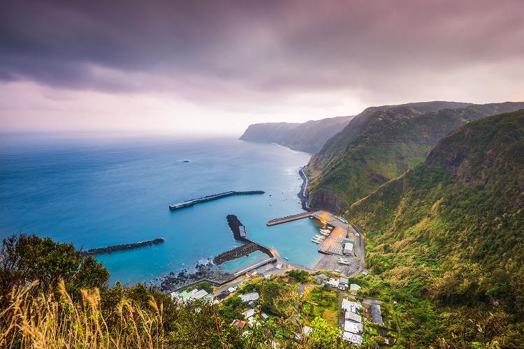 八丈島のキャバクラで9月から10月までリゾートバイト