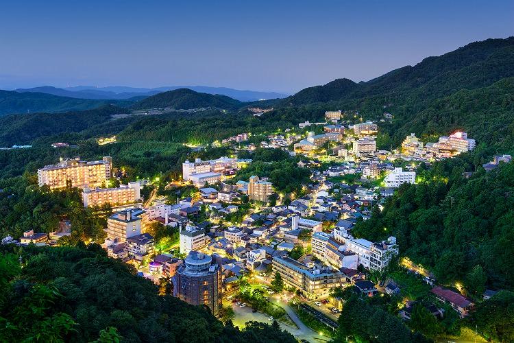 長野県のホテルで大学入学前の春休みにリゾートバイト