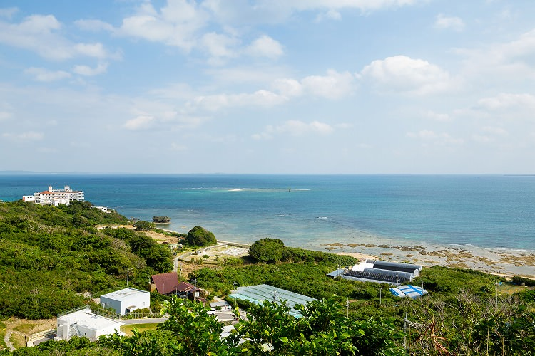 大学の夏休みにリゾートバイトで沖縄県那覇市のホテルへ