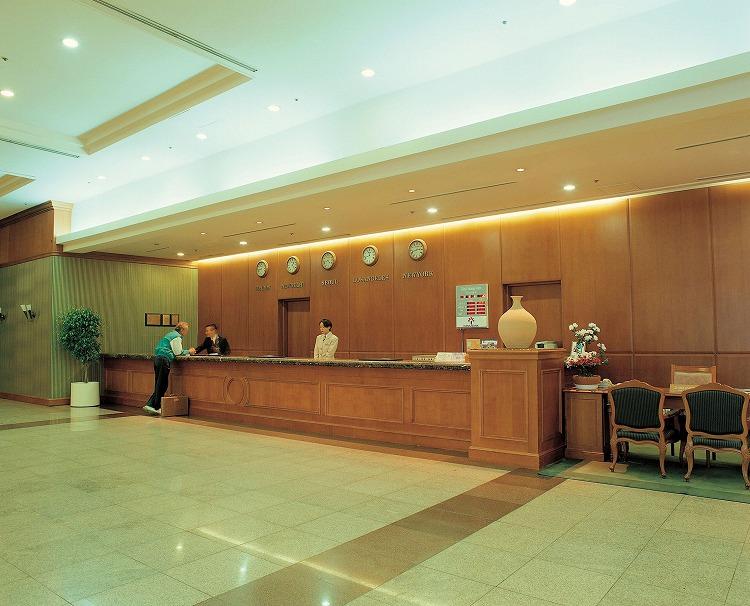 新潟県のリゾートホテルで住み込みのアルバイト