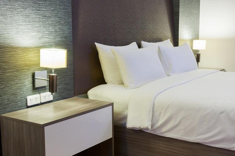長野県のリゾートホテルで夏休み期間にアルバイト