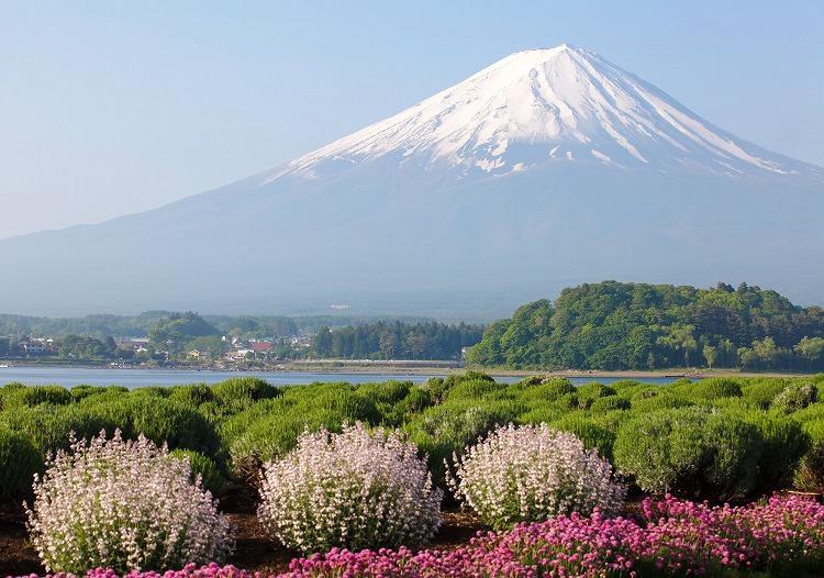 富士山6合目の山小屋でリゾートバイト体験