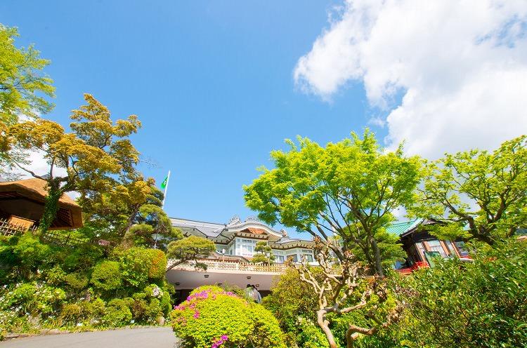 栃木県・那須高原のリゾートホテルで住み込みの短期バイト