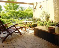 新潟県の温泉リゾートホテルでウェイトレスのアルバイト