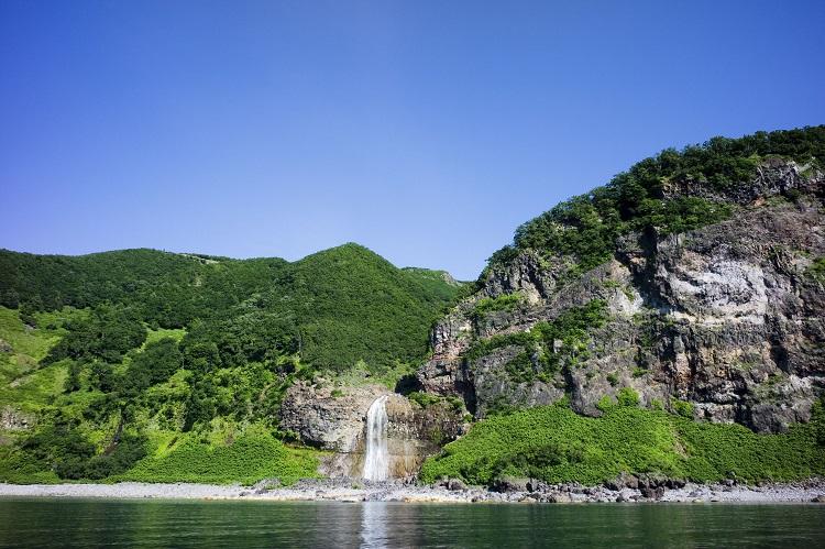 北海道知床にあるホテルで自然や食事を満喫できる住み込みリゾートバイト