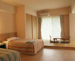 GWに長野県阿智村のグランドホテルでリゾートバイト