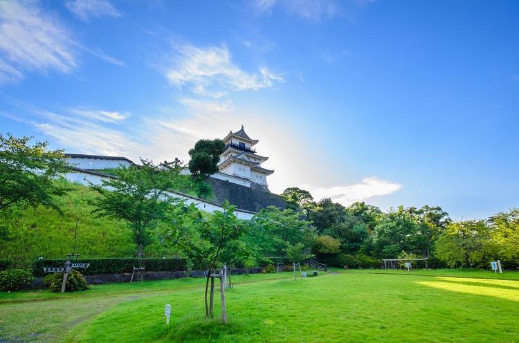 貯金のために静岡県掛川市の旅館で寮生活のリゾートバイト