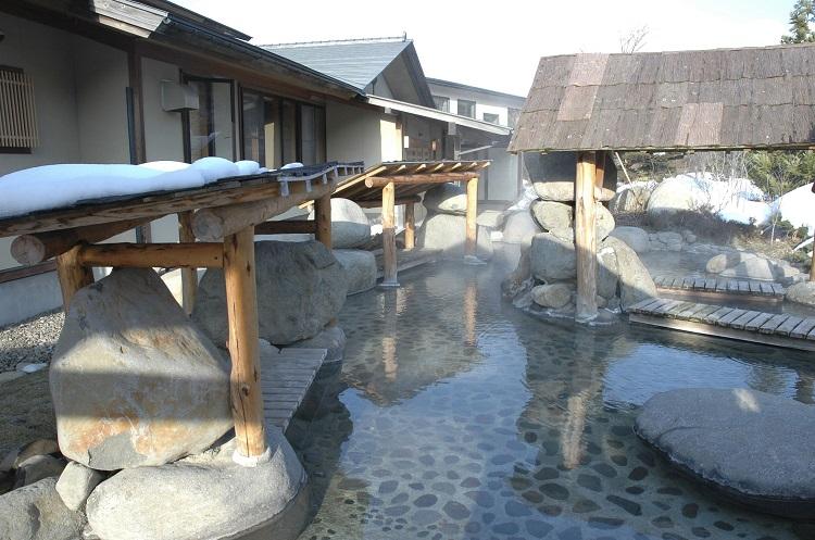 派遣に登録して愛知県知多郡南の温泉旅館でリゾートバイトした