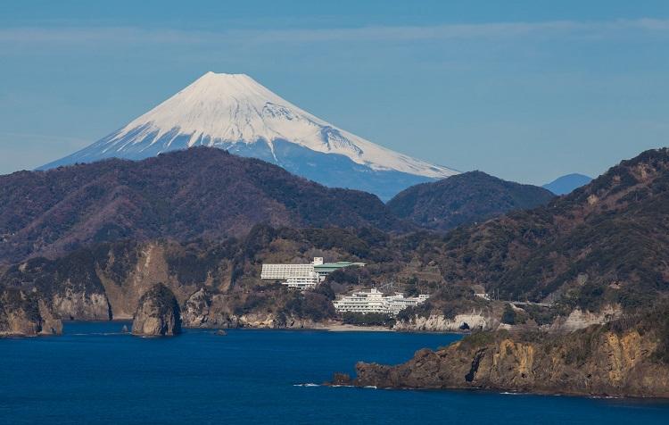 静岡県伊豆市にある旅館で稼げるリゾートバイトを経験