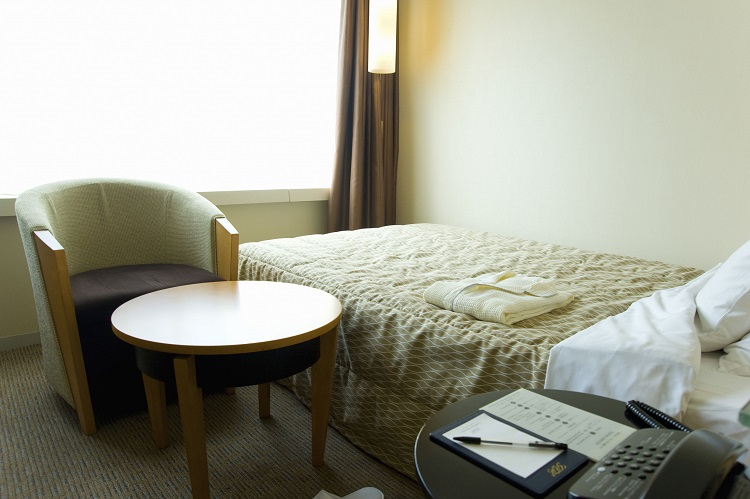 求人を見て香川県丸亀市のホテルで稼げて遊べるリゾートバイト