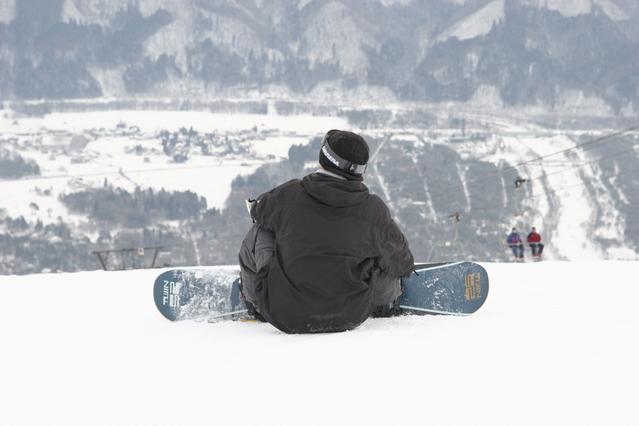 新潟県の苗場スキー場で4ヶ月間の冬のリゾートバイトを経験して