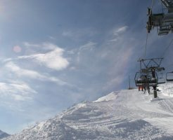 新潟県湯沢町苗場スキー場でスクール受付事務としての冬のリゾートバイト