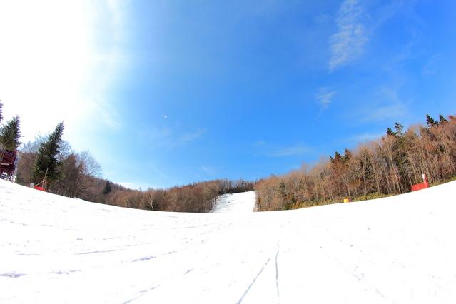 長野県白馬村の八方尾根スキー場近くの民宿で冬の住み込みリゾートバイト