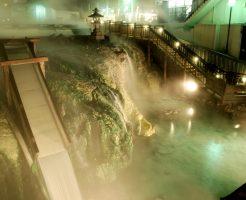 長野県白骨温泉の旅館で秋から正月にかけて仲居のリゾートバイト