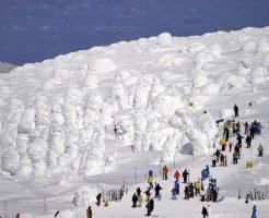 長野県志賀高原スキー場、ホテル、箱根温泉地でリゾートバイト