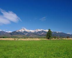 求人広告で見た八ヶ岳の別荘区画で夏休みと冬休みのリゾートバイト