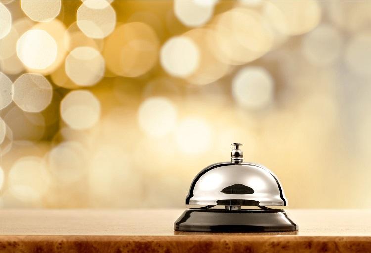 夏休みにホテルの受付、案内のリゾートバイトで貴重な経験ができた