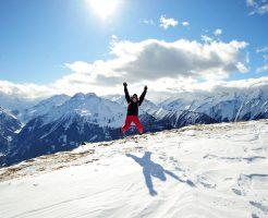 おんたけスキー場の冬季だけのリゾートバイトでたくさんの出会いがあった